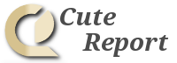 CuteReport logo